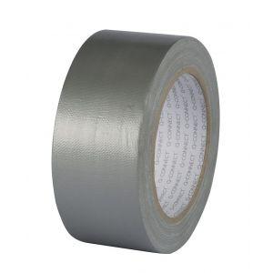 Taśma naprawcza Q-CONNECT Duct, 48mm, 25m, srebrna