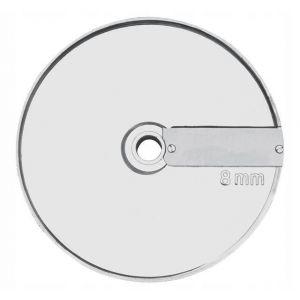 Tarcza do plastrów 8 mm (1 nóż na tarczy) - kod 280218