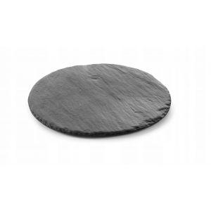 Modern slate - tray ø250 mm - code 423875