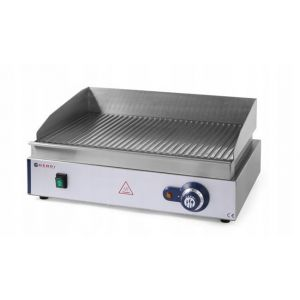 Fluted grill plate - 203170