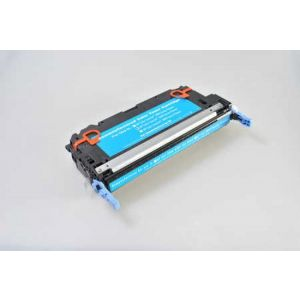 Toner PEACH R HP Q6471A (do CLJ 3600), cyan