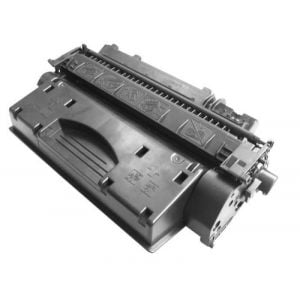 Toner PEACH R HP CE505X (do LJ P 2050 Series), black