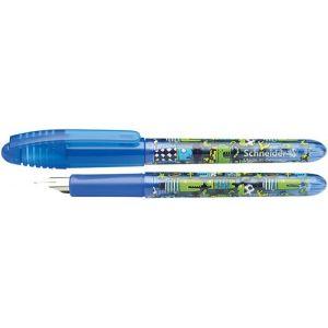 Pióro wieczne SCHNEIDER Zippi, M, niebieski
