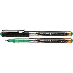 Pióro kulkowe SCHNEIDER Xtra 803, 0,3 mm, zielony