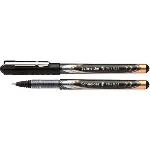 Pióro kulkowe SCHNEIDER Xtra 823, 0,3 mm, czarny