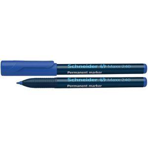 PERMANENT MARKER MAXX 240 BLUE