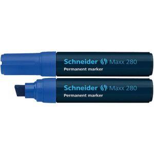 PERMANENT MARKER MAXX 280 BLUE