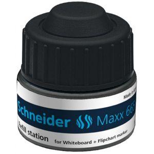 Stacja uzupełniająca SCHNEIDER Maxx 665, 30ml, czarny