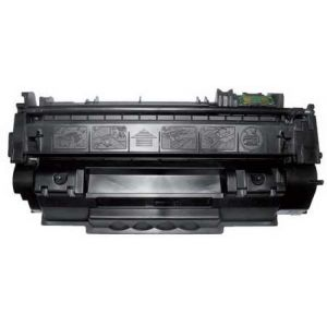 Toner PEACH R HP Q5949X (do LJ 1000), black
