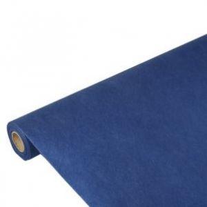 Obrus PAPSTAR Soft Selection 10m/1,18m c.niebieswłóknina PP (10)