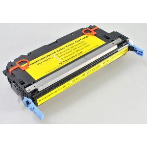 Toner PEACH R HP Q6472A (do CLJ 3600), yellow