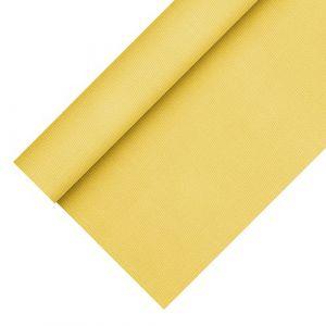 """Obrusy z włókniny, """"PAPSTAR soft selection plus"""", rozmiar 25m/1,18m kolor: żółty"""