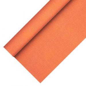 """Obrusy z włókniny, """"PAPSTAR soft selection plus"""", rozmiar 25m/1,18m kolor: nektarine"""