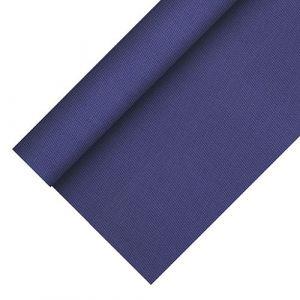 """Obrusy z włókniny, """"PAPSTAR soft selection plus"""", rozmiar 25m/1,18m kolor: ciemny niebieski"""