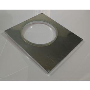 Ramka, matryca do tacek okrągłych BOL, maszyna AG02