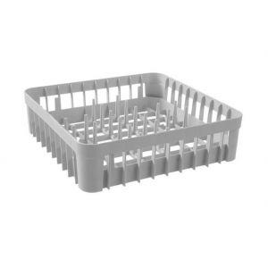 Glass basket 400x400 mm 400x400x(H)110