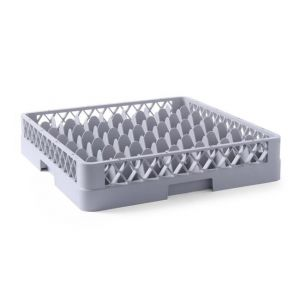 Dishwasher basket for glass 9 items