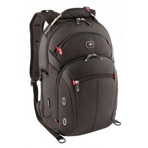 """Plecak WENGER Gigabyte, 15"""", 340x450x210mm, czarny"""