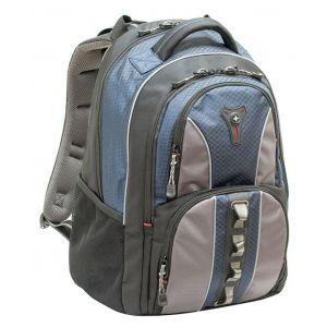 "Plecak WENGER Cobalt, 16"", 350x460x230mm, niebieski"