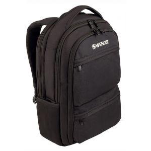"""Plecak WENGER Fuse, 15,6"""", 320x430x210mm, czarny"""