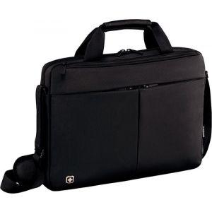 "Torba na laptopa WENGER Slim Format, 16"", 410x280x90mm, czarna"