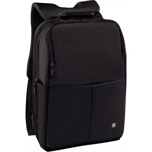 "Plecak WENGER Reload, 14"", 280x420x170mm, czarny"