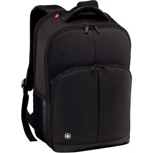 """Plecak WENGER Link, 16"""", 320x450x220mm, czarny"""