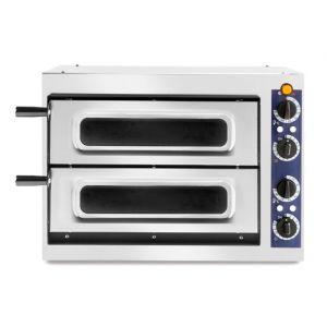 Basic 2/40 Vetro Pizza Oven