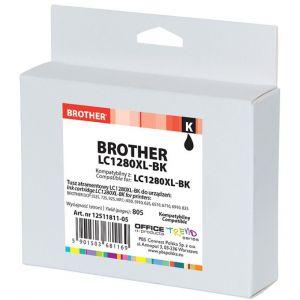 Tusz OP K Brother LC1280XL-BK (do MFC-J5910DW), black