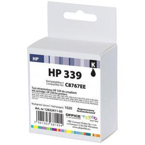 Tusz OP R HP C8767EE/HP 339 (do DJ6940), black