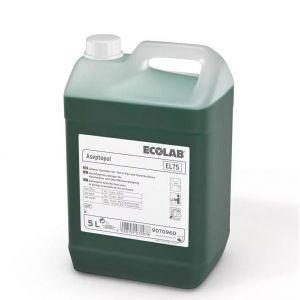 ECOLAB Aseptopol EL75 1L mycie i dezynfekcja naczyń