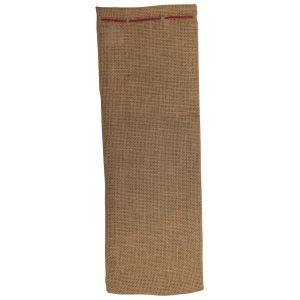 Worek na prezenty FOLIA PAPER, 14x40cm, naturalny