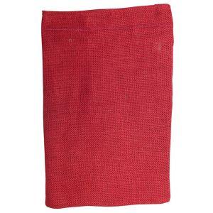 Worek na prezenty FOLIA PAPER, 25x35cm, czerwony