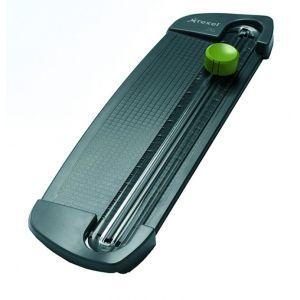 Trymer REXEL SmartCut A100, A4, 3w1, do 5 kart., grafitowy
