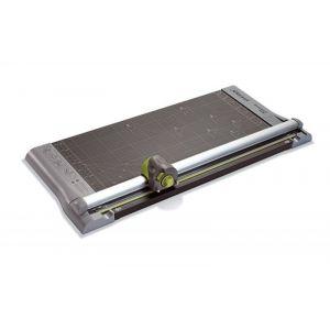 Trymer REXEL SmartCut A445, A3, 4w1, do 10 kart., grafitowy