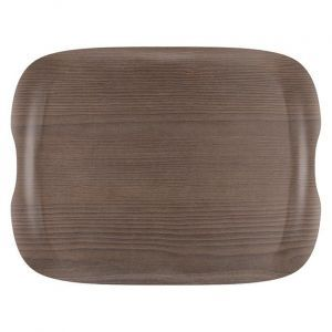 Roltex Taca drewnopodobna Wave warm wood - R063079