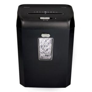 REXEL Promax RSS1535 shredder, strips, P-2, 15 sheets, 35 l, credit cards, black
