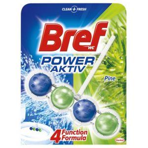 WC balls, BREF Power Aktiv Pine, 50g