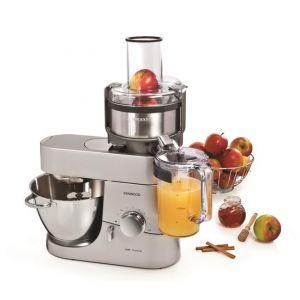Przystawka do robotów Kenwood - sokowirówka na całe jabłka