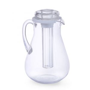 Jug with ice tray 3 L