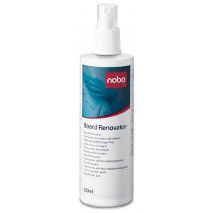 Liquid for whiteboards renovation, NOBO, 250 ml