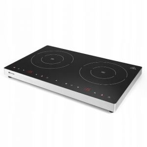 Double Induction Cooker Display Line - code 239285