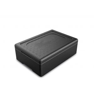 Therminsulated catering container 1 5.6 l