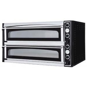 Superior XL 66L Glass oven