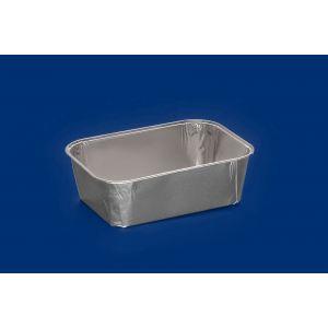 Foremka aluminiowa 126-R26G 550ml, op. 100 sztuk (k/24)