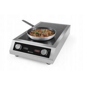 Double induction cooker model 7000