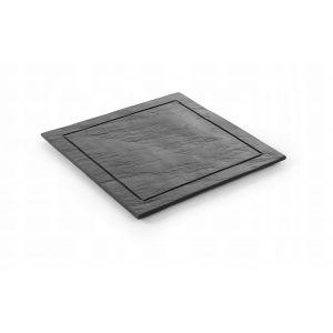Płyta łupkowa Modern - taca 400x400 mm - kod 423837