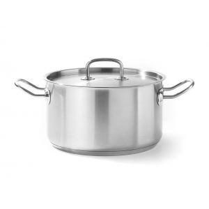 Kitchen Line medium pot with lid 5.5L