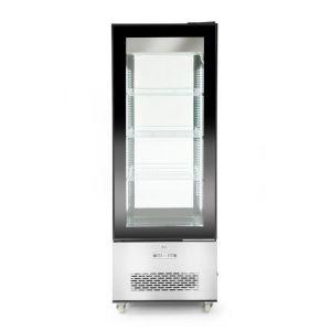 550 litre cooling showcase
