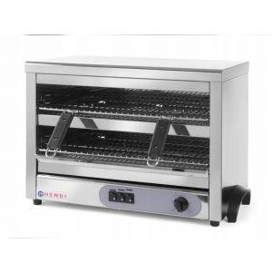 Maxi GN 1/1 quartz toaster - code 264331